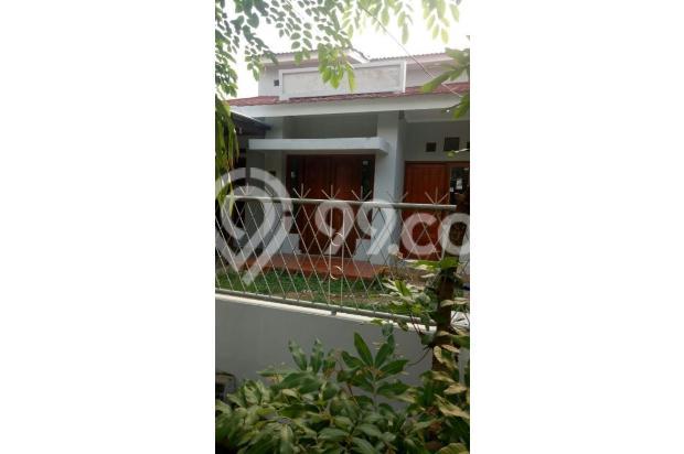 Dijual Rumah Murah Strategis di Mahagoni Park Bintaro Jaya 17794857