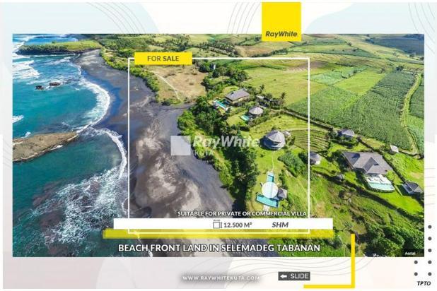 Rp62,2mily Tanah Dijual