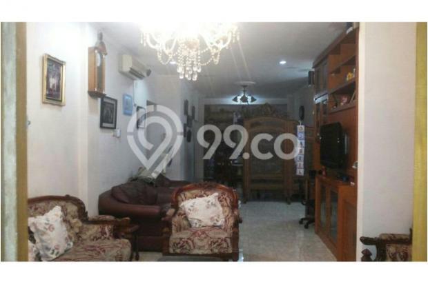 rumah besar dan bagus daerah taman aries 7zasaw