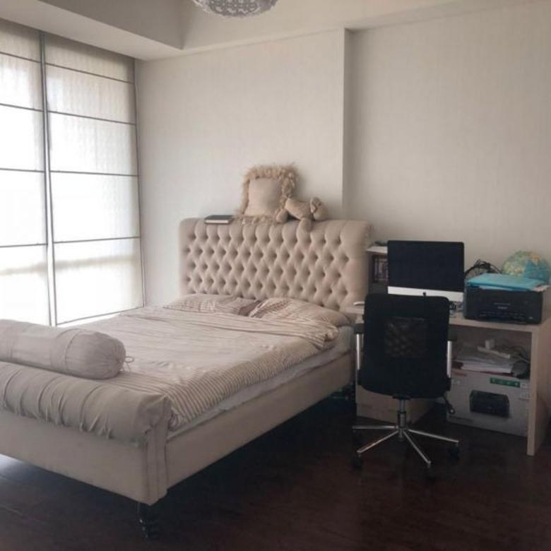 Apartemen Kemang Village 2 BR 145 m2 Jakarta Selatan $ 1700