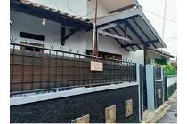 Rumah Nyaman di Moch Toha