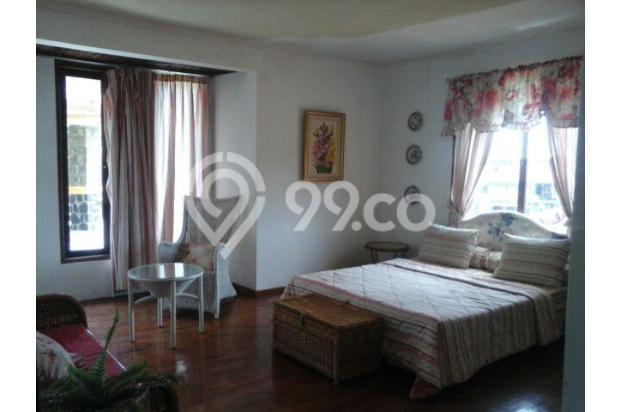 ddisewakan villa bukit danau Lot b 5 kamar 15145636