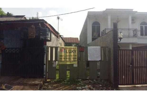 Gudang dan kavling Strategis di pinggir jalan Lippo Karawaci Tangerang 6486651