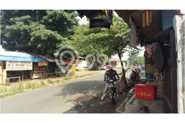 Gudang dan kavling Strategis di pinggir jalan Lippo Karawaci Tangerang 6486657