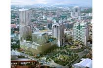 Apartement The Peak Surabaya Semi Furnished