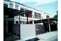 rumah modern Ananda