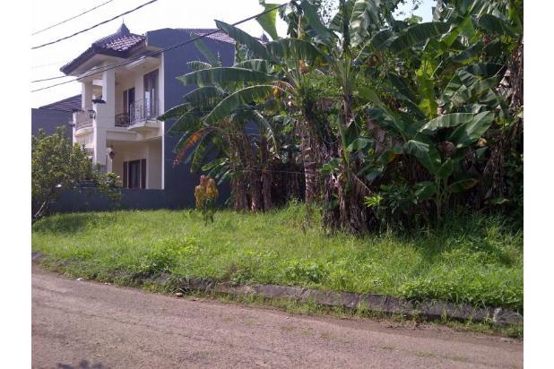 Rp134mily Tanah Dijual