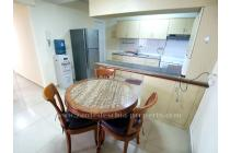 For rent 3 Bedroom Highfloor at Taman Rasuna Apartment ,Epicentrum Kuningan