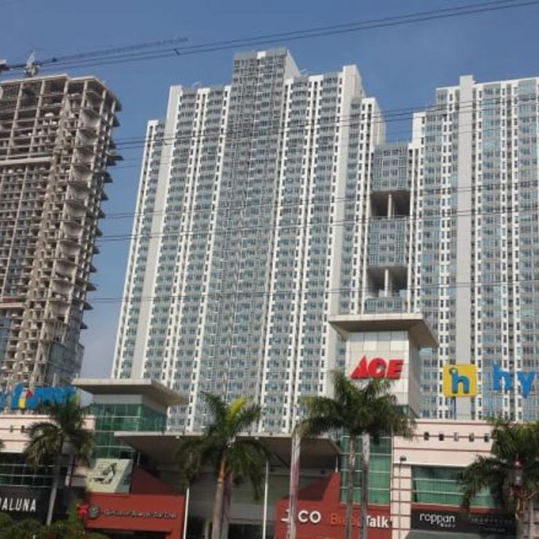 Apartemen Benson Surabaya Golf View Strategis Murah