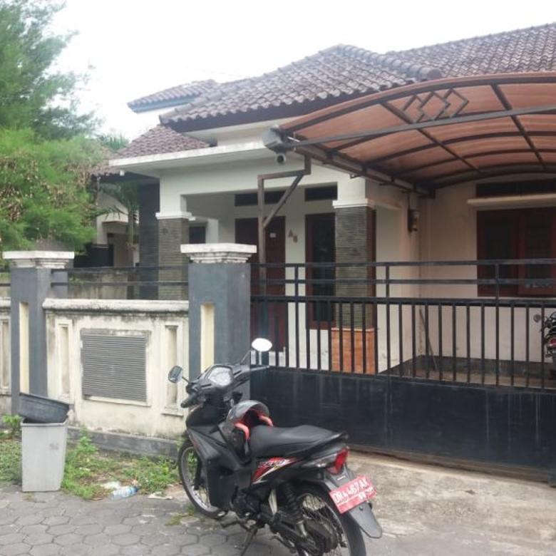 Rumah 3 Kamar di Kota Mataram, NTB Area Ampenan. Rp. 700 Juta