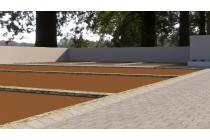 Kavling Standard Real Estate, Fasum Ready Jalan 6 Meter : Kaliurang KM 10