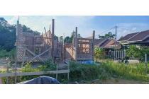 Rumah Tipe 45 Tanjung Selor