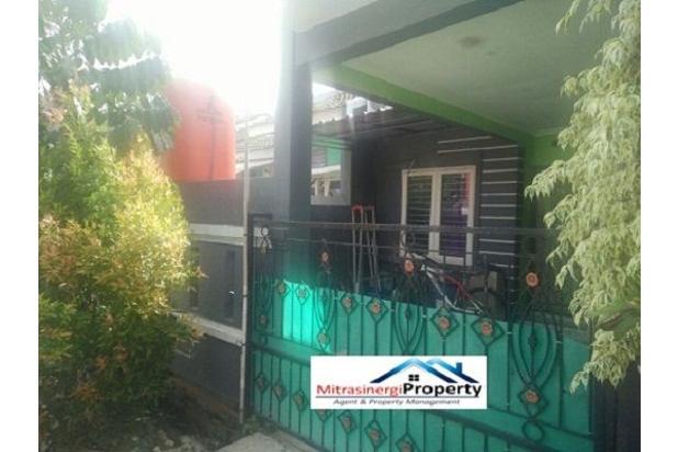 Rumah di Cluster Cendrawasih Grand PUP Bekasi 13853422