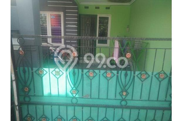Rumah di Cluster Cendrawasih Grand PUP Bekasi 13853432