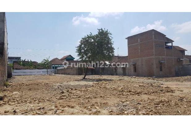 Rp2,08mily Tanah Dijual