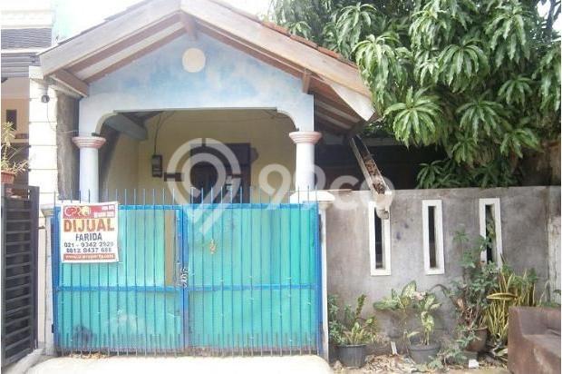 Dijual Rumah Nyaman di Villa Mutiara Gading Bekasi (5096) 13871886