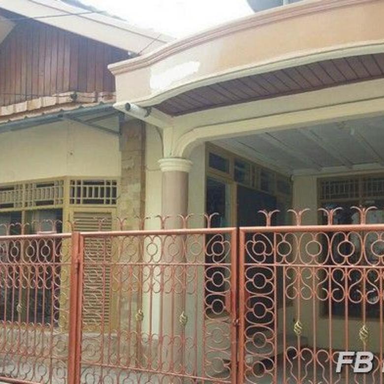 Disewa rumah aman dan nyaman 16 JUTA di bekasi jaya (3495/LL)