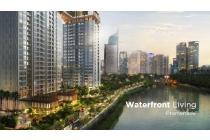 Apartment 57Promenade Tower SKY 2BR Unit 18H Thamrin Jakarta
