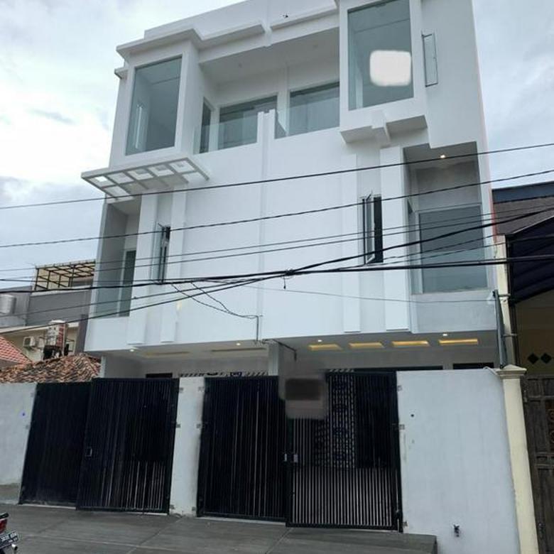 Rumah Pluit Timur Residence Brand New