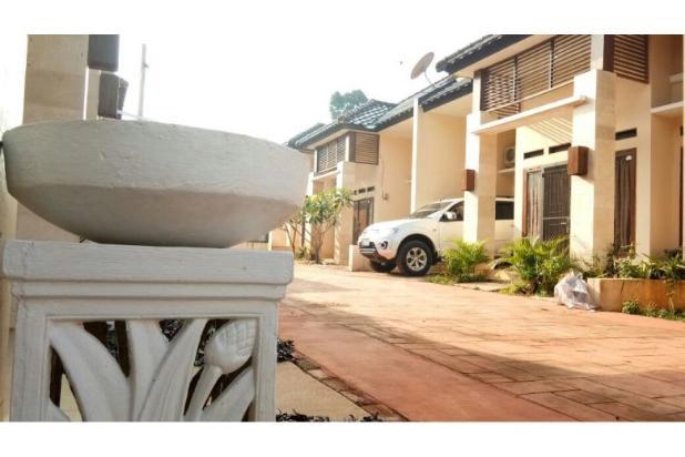 Di Jual Rumah Cluster Di Bekasi, Dekat Dengan Tol & Pasar Jatiasih 11065187