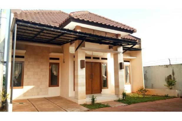 Di Jual Rumah Cluster Di Bekasi, Dekat Dengan Tol & Pasar Jatiasih 11065186