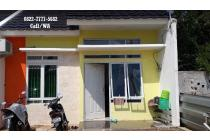 Rumah Harga Murah DP 0% di Setu Bekasi Timur