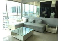 Apartment Sahid Sudirman
