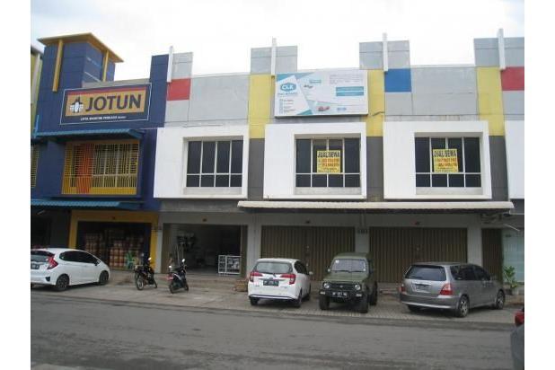 Disewakan Ruko Bagus Strategis di Tunas Regency Batam 13960243