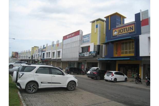 Disewakan Ruko Bagus Strategis di Tunas Regency Batam 13960242