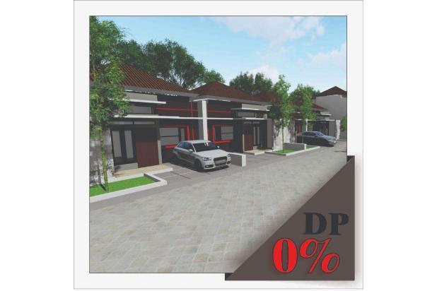Rp544jt Rumah Dijual