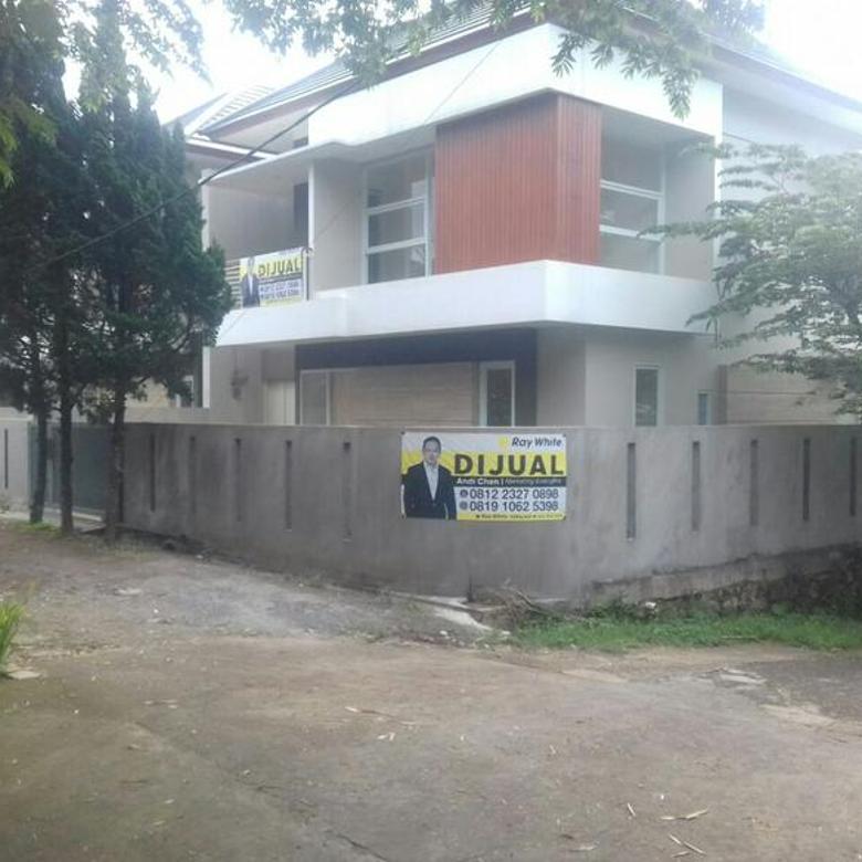 Rumah Siap Huni Lembah Bajuri, Sukasari