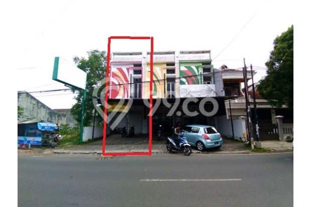 Ruko Disewa di Raya Tidar Malang 16844931
