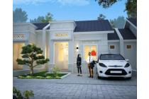 Perumahan Laju Nasional Purwokerto-Jakarta Sapphire Residence Ajibarang