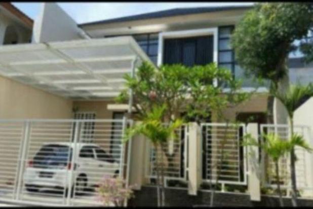 Jual Rumah PANTAI MENTARI Surabaya Dk Mulyosari Babatan Pantai Pakuwon City 18273746