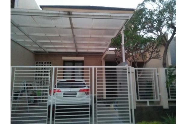 Jual Rumah PANTAI MENTARI Surabaya Dk Mulyosari Babatan Pantai Pakuwon City 18734940