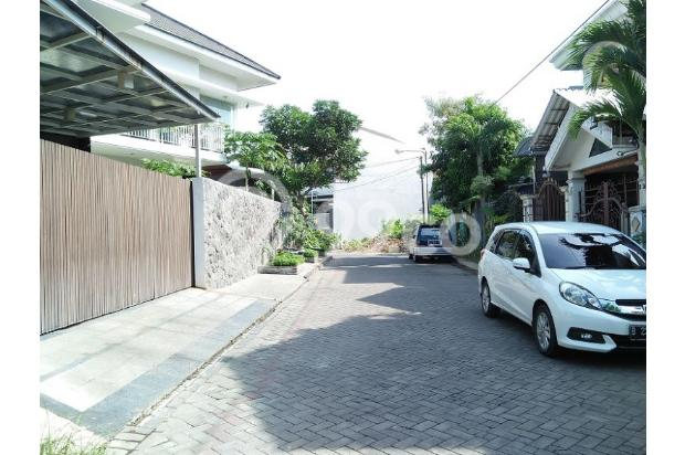 Jual Rumah PANTAI MENTARI Surabaya Dk Mulyosari Babatan Pantai Pakuwon City 18750082