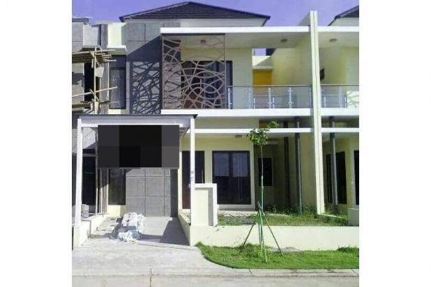 Dijual Rumah Baru Bebas Banjir Harapan Indah, Bekasi 12397453