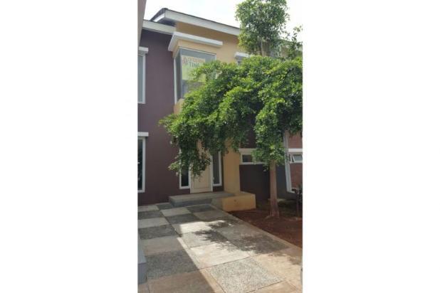 Disewakan Rumah Minimalis Lokasi strategis Daerah modernland tangerang. 9362740