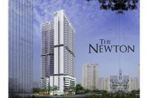 New Apartement in For Sale (PRE LAUNCH)  Newton Tower