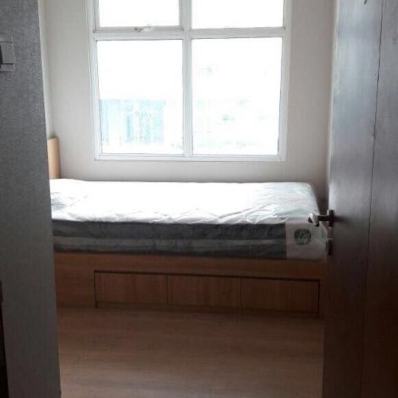 Disewakan Kondonium Green Bay 3 Bed Room Full Furnised