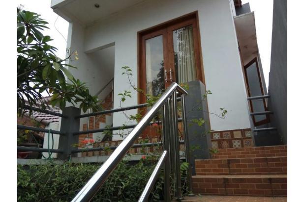 Villa Hijau Asri di Tengah Kota Jakarta Selatan. 15829520
