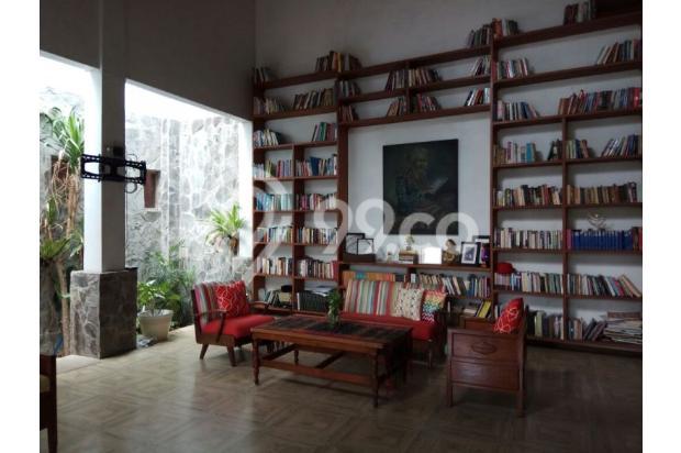 Villa Hijau Asri di Tengah Kota Jakarta Selatan. 15829538