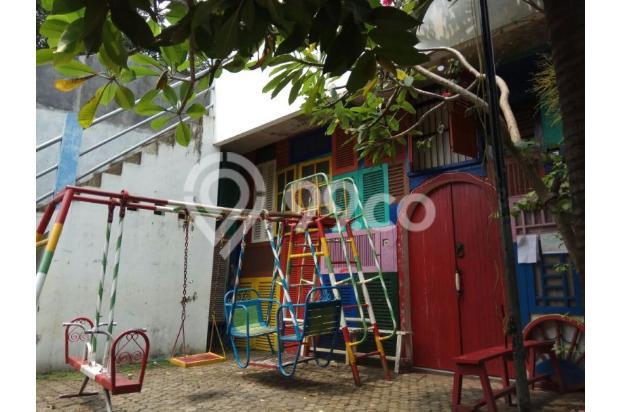 Villa Hijau Asri di Tengah Kota Jakarta Selatan. 15829540