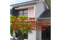 Dijual Rumah Mewah Murah di Pandanaran Hills Semarang