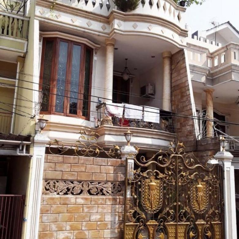 Rumah Bagus di Gading Puspa Kelapa Gading Jakarta Utara