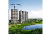 Launching Graha golf 3 Tower alena by intiland