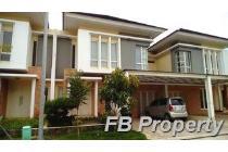 Rumah Masa Kini Lokasi Sangat Strategis di HI Bekasi (2786/SS)