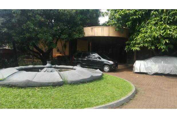 Rp67,5mily Rumah Dijual