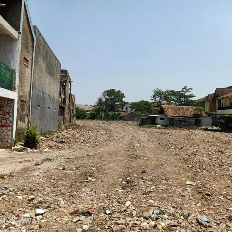 Jarang ada !!! Tanah murah di Antapani Bandung