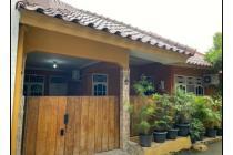 Rumah Dekat Jakarta di Haji Naman Bintara Bekasi Barat